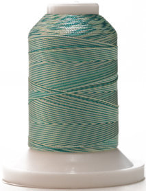 3CC Green | Variegated Rayon 640m