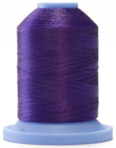 Purple Accent, Pantone 268 C | Super Brite Polyester 1000m
