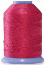 Perfect Ruby, Pantone 221 C | Super Brite Polyester 1000m