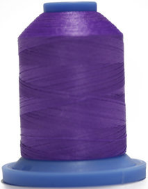 Cindy Purple, Pantone 2577 C | Super Brite Polyester 1000m