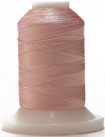 3CC Rose | Variegated Rayon 640m