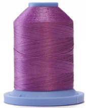 Popular Purple, Pantone 520 C | Super Brite Polyester 1000m