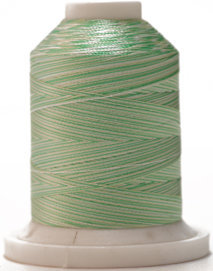 3CC Light Green | Variegated Rayon 640m